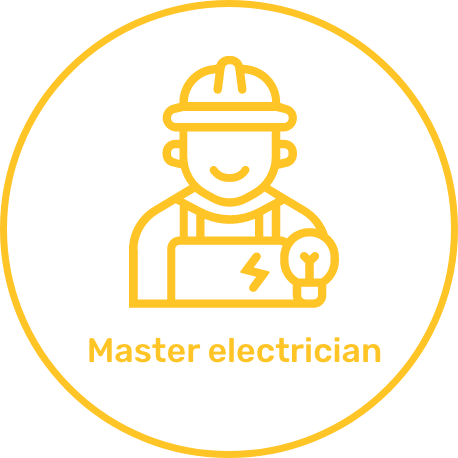 Icone master electrician